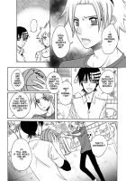 Soul Eater Doujinshi: Just Listen! - p.03 by nayght-tsuki