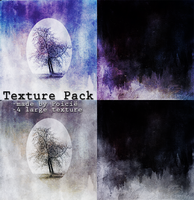 Texture pack 05- Poicie by kateGraphics