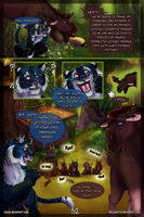 The Last Aysse: Page 52 by Enaxn