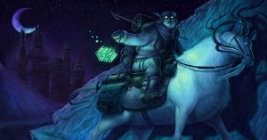 The Milkman by Orhasket