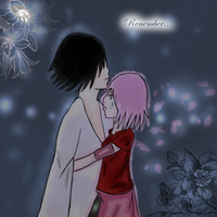 SasuSaku: Shattered Ones by Kiitsi