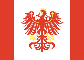 Kingdom of Brandenburg Flag by Rarayn