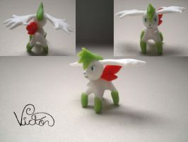 492 Shaymin sky by VictorCustomizer