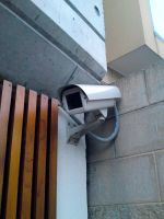Surveillance camera by dpt56