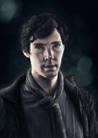 Cumberbatch by Biaxial