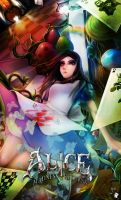 Alice Madness return by MayuiChan17