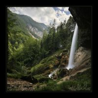 Triglav and Pericnik, Slovenia by MaX-DooM