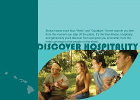 Discover Hawaii 8 by marron