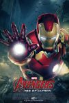 Avengers AOU 5 by LifeEndsNow