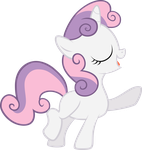 Sweetie Belle by qazwsx302