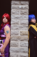 Fairy Tail-Somedoby that I used to know by Shippuu444