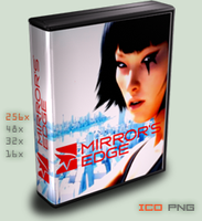 :case:Mirrors Edge by foxgguy2001
