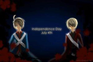 APH-July 4th-Independence by Sekairi-Miyano