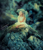 Fairy by HayleyGuinevere