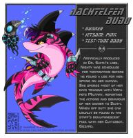 Neopet Profiles - NachtelfenDudu by Canadian-Rainwater