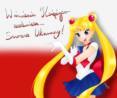Sailor Moon's back to Poland! by DarleenEnchanted