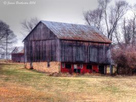 Farm Structures by jim88bro