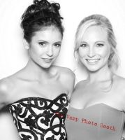 Vampire Diaries Photo Booth28 by SmartyPie