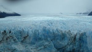 Wall of Ice 1 by fuguestock