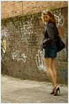 Ingrid - alley 1 by wildplaces