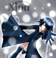 Xion by Meiying262