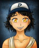 Clementine by Roksi10