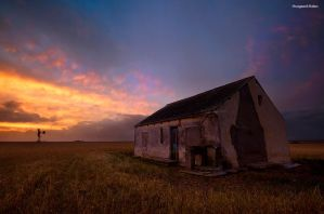 Swartland Cottage by hougaard