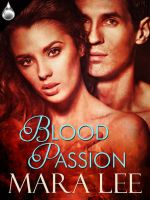 Blood Passion by LynTaylor