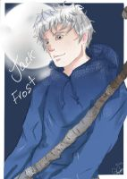 Jack Frost by miilitamoon