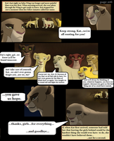 Escape to Pride Rock Page206 by KoLioness