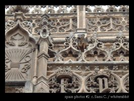 Spain Photo 2 - Cathedral by whiterabbit1613