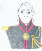 Prince Kristoff by TheDevilReborn