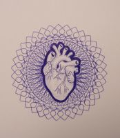 spirograph heart by matt136
