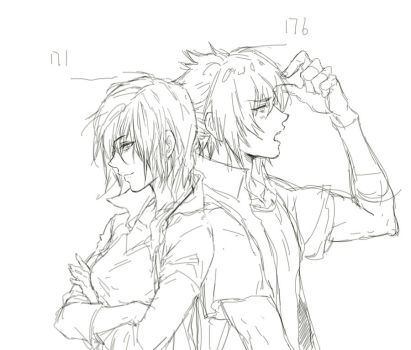 171 and 176 by relear