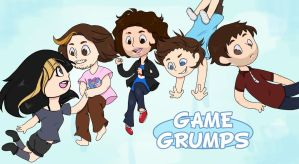 Fallin for Grumps by MsGDance