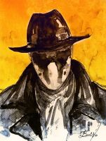 Rorschach by Excel-K