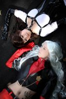Rosiel - My only other half by Sheeris-Jemima