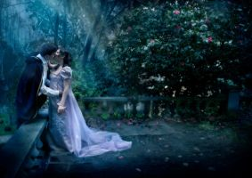 Romeo and Juliet by Alyssia-Teddy