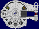 YT-2400 - Outrider by captshade