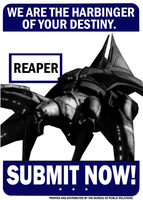 Reapers are your Friend by Party9999999
