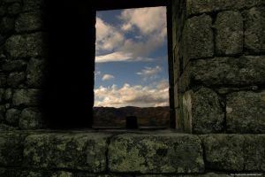 A window to a different world by Lucia-pinto