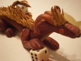 Liars Dice Dragon 2 by spot1the2dog3