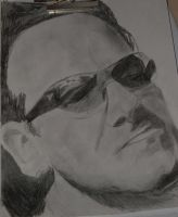 Bono by simmons9696