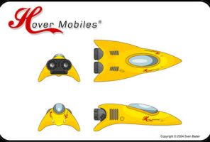 Hover Mobiles by Fox82