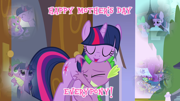 Happy Mother's Day! by shadesmaclean