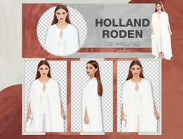 Photopack Png Holland Roden 02 by Ricardo-Swift22