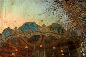 Carosel by mute-song