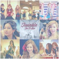 TaeTiSeo - Twinkle by sayhellotothestars