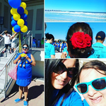 3rd year of My Buddy Walk With My Sister by biancaroseg