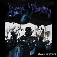 Godless World by WolfNM